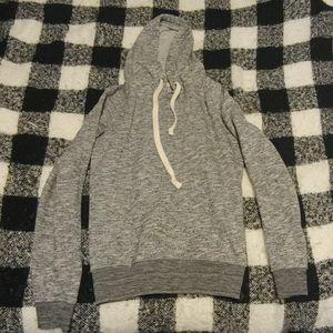Small grey  sweatshirt
